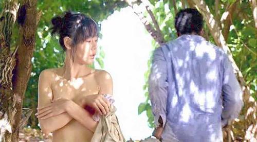 Even Yunjin kim hot naked photos thanks for