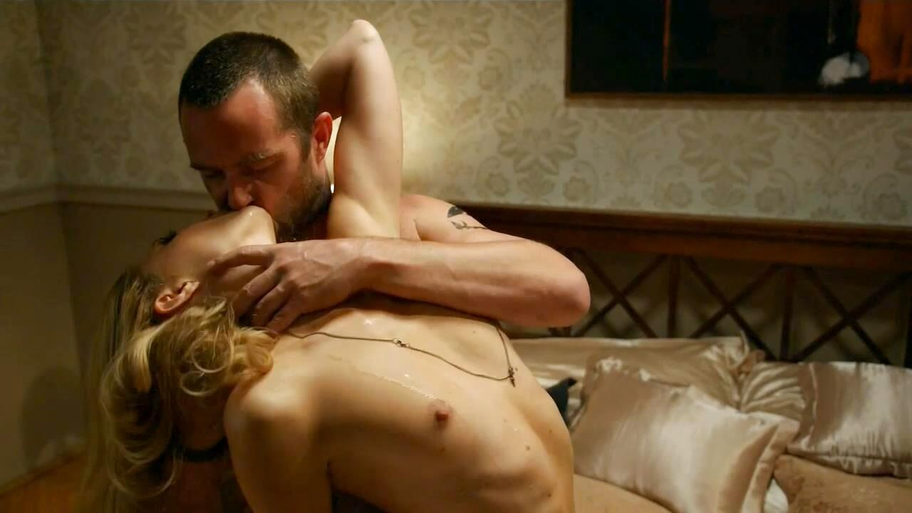 Фильм начало секс