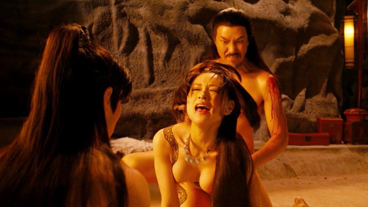 3 D Sex Com yukiko suô :: celebrity movie archive